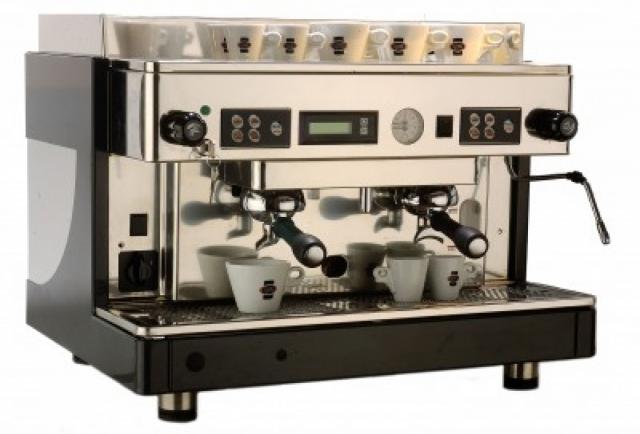 Új karos kávégépek